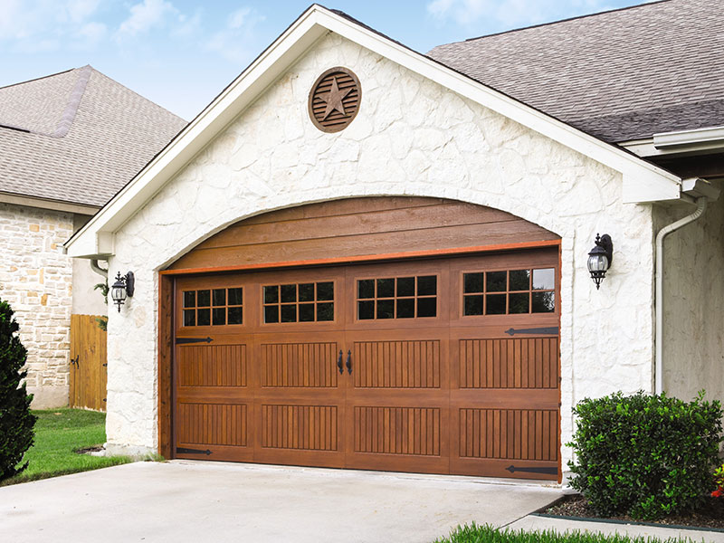 Wayne Dalton High Definition Fiberglass Door